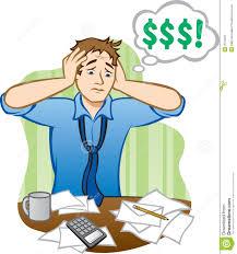 problemy z długami