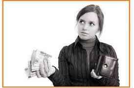 Wady pożyczek bez BIK